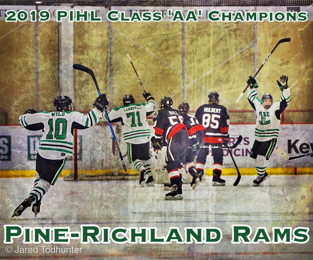 Pine-Richland outraces Upper St  Clair, 7-5, for Class-AA